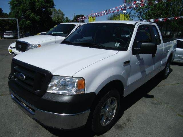 2008 Ford F-150 for sale in SAN JOSE CA