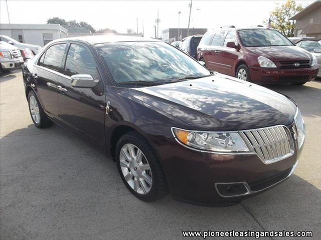 2011 Lincoln MKZ for sale in CLEVELAND TN