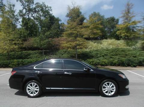 2011 Lexus ES 350 for sale in Mount Juliet, TN
