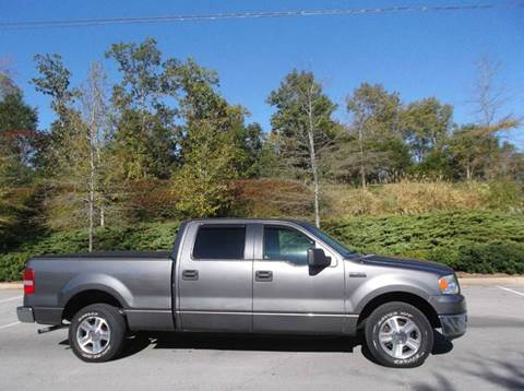2006 Ford F-150 for sale in Mount Juliet, TN