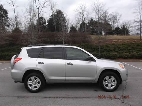 2011 Toyota RAV4 for sale in Mount Juliet, TN