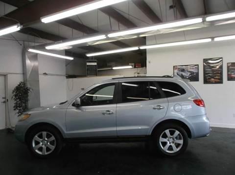 2007 Hyundai Santa Fe for sale in Mount Juliet, TN