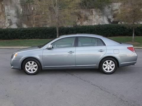 2008 Toyota Avalon for sale in Mount Juliet, TN