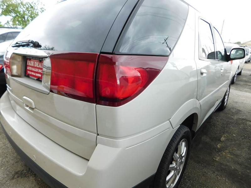 2007 Buick Rendezvous CX 4dr SUV - Houston TX