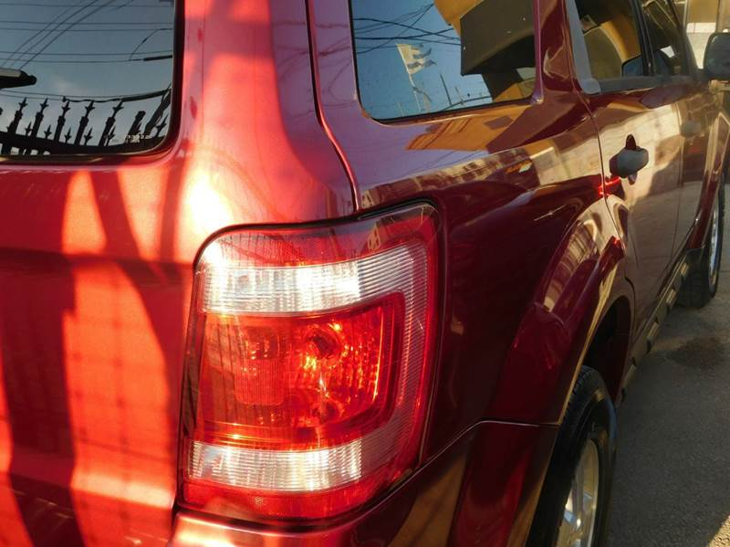 2008 Ford Escape XLT 4dr SUV I4 - Houston TX