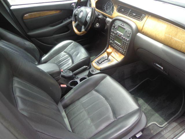 2005 Jaguar X-Type 3.0 Sedan - Houston TX
