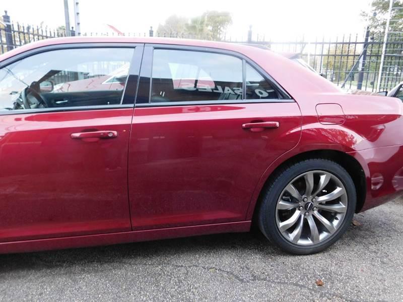 2014 Chrysler 300 S 4dr Sedan - Houston TX
