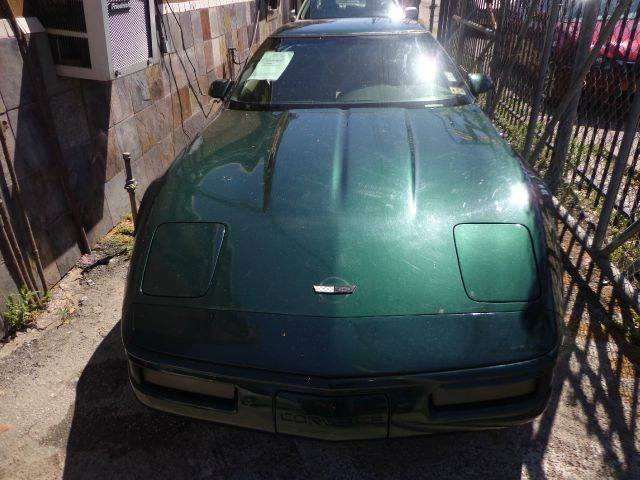 1994 Chevrolet Corvette Coupe - Houston TX