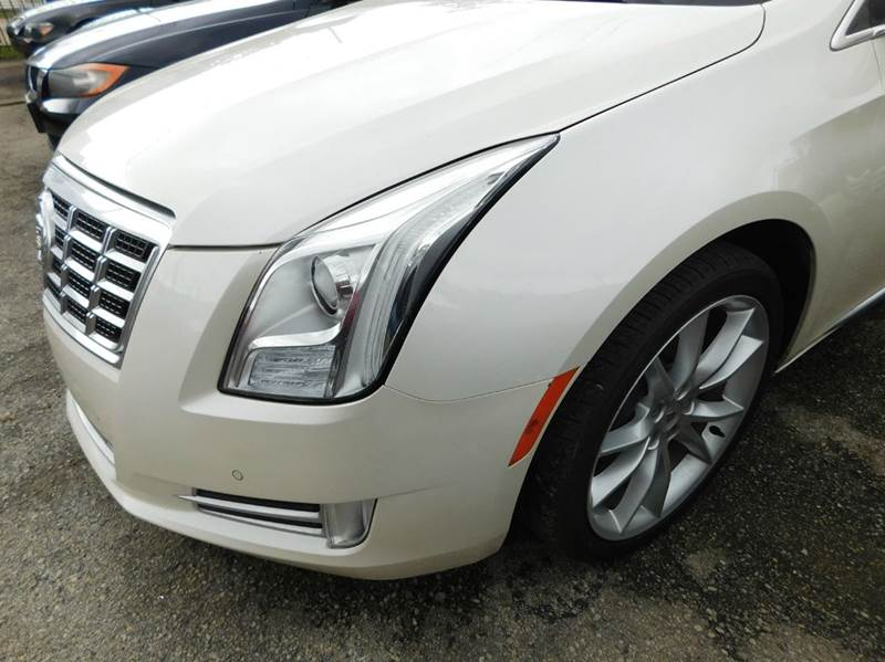 2013 Cadillac XTS Premium Collection 4dr Sedan - Houston TX