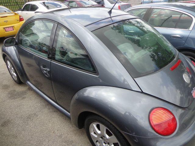 2003 Volkswagen Beetle GLX 1.8L - Houston TX
