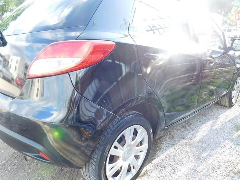 2011 Mazda MAZDA2 Sport 4dr Hatchback 4A - Houston TX