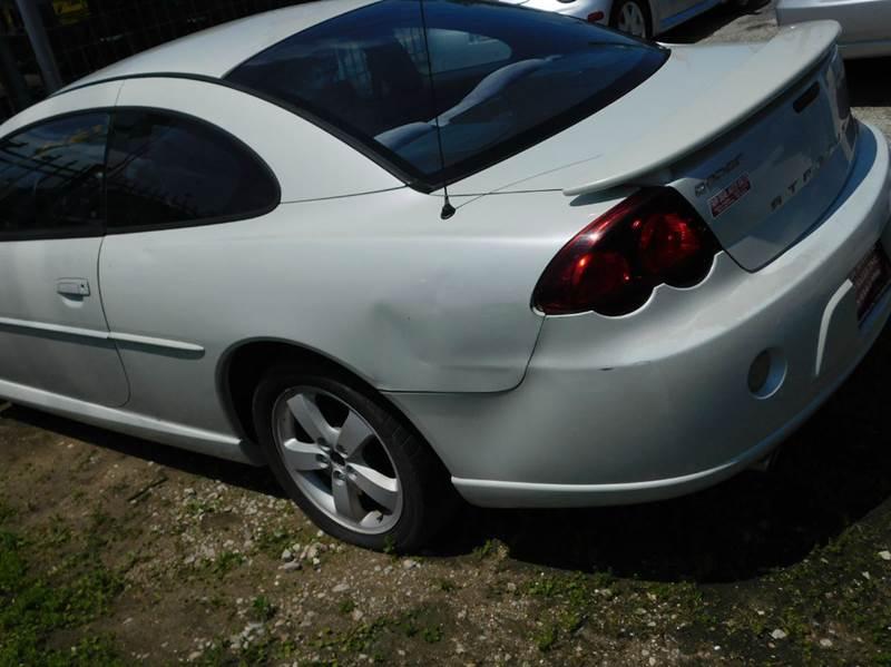 2003 Dodge Stratus R/T 2dr Coupe - Houston TX