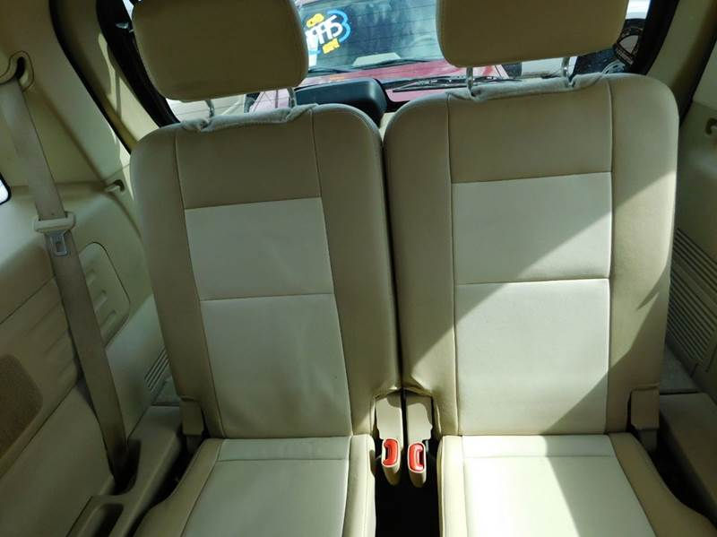 2006 Mercury Mountaineer Luxury 4dr SUV - Houston TX