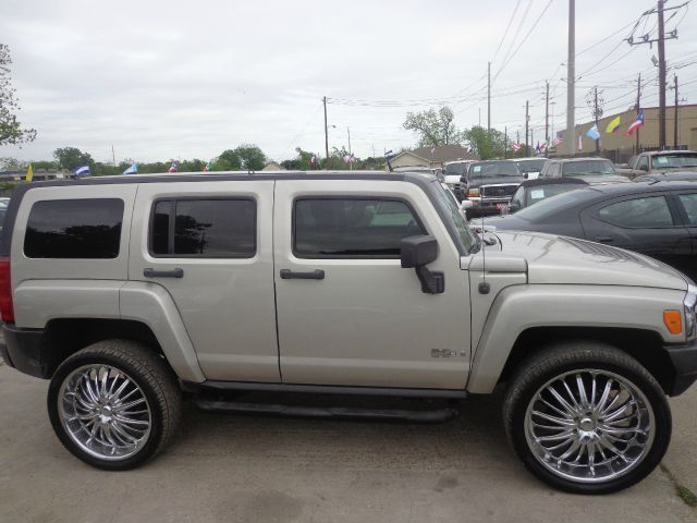 2006 Hummer H3  - HOUSTON TX