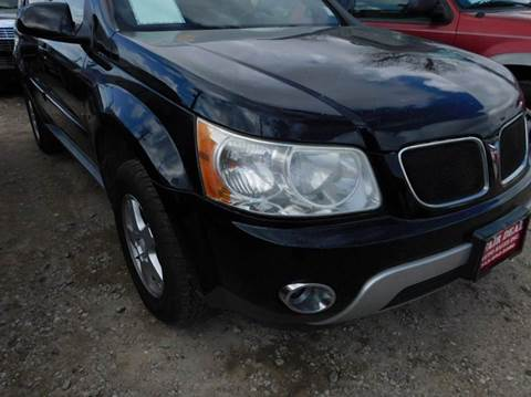 2007 Pontiac Torrent for sale in Houston, TX