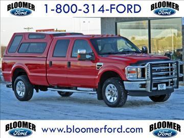 2008 ford f 350 super duty for sale for Blue creek motors lewellen nebraska