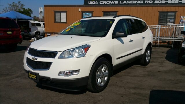 2011 chevrolet traverse for sale in california. Black Bedroom Furniture Sets. Home Design Ideas