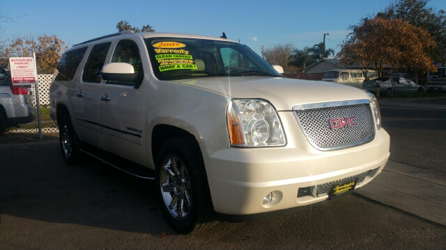2009 gmc yukon xl awd denali 4dr suv in modesto ca. Black Bedroom Furniture Sets. Home Design Ideas
