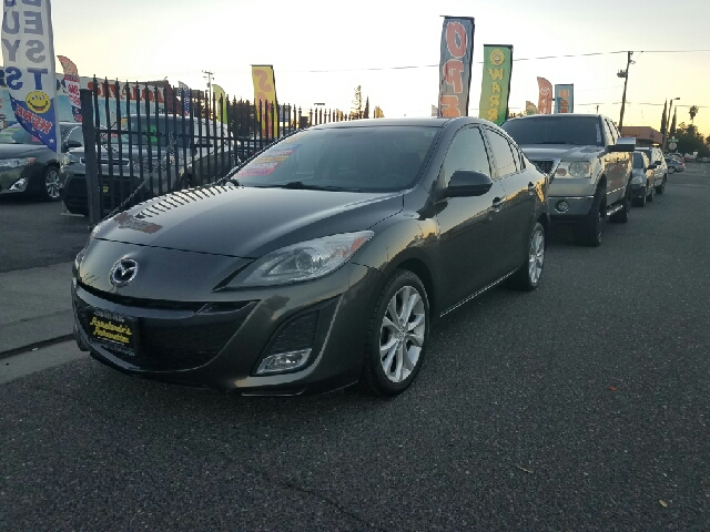 2010 mazda mazda3 s grand touring 4dr sedan 5a in modesto. Black Bedroom Furniture Sets. Home Design Ideas