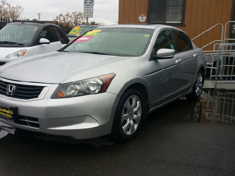 2009 Honda Accord for sale in Modesto, CA