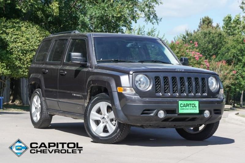 stu sam s patriot latitude reviews jeep