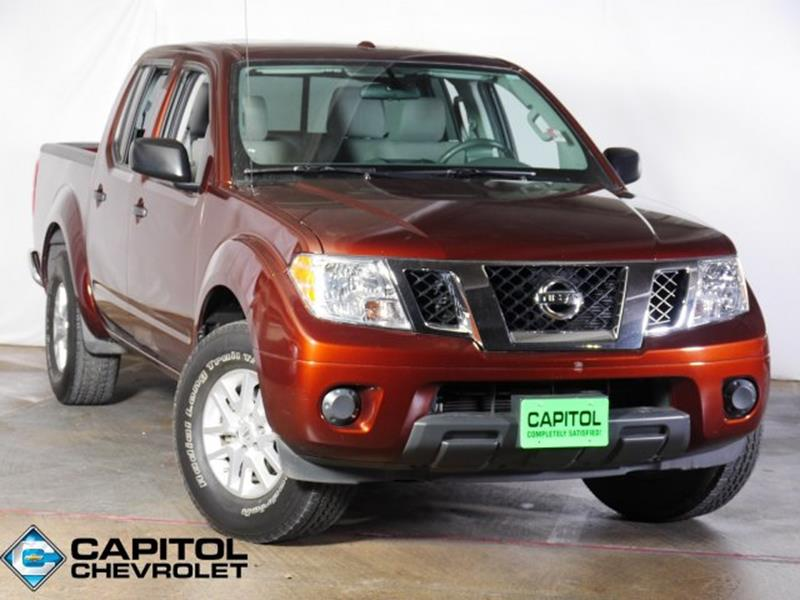 Nissan Frontier For Sale in Austin, TX - Carsforsale.com