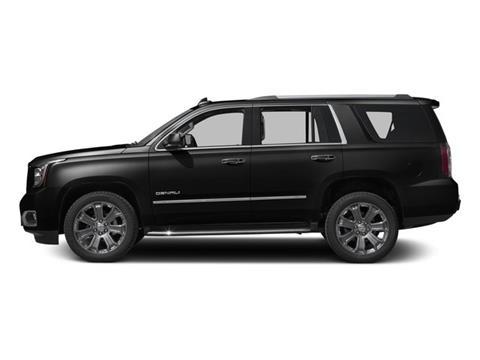 2016 GMC Yukon for sale in Austin, TX