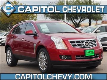 CAPITOL CHEVROLET INC - Used Cars - Austin TX Dealer