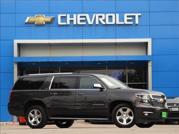Capitol Chevrolet Austin Tx >> 2015 Chevrolet Suburban For Sale - Carsforsale.com
