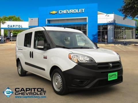 Used Cargo Vans For Sale In Austin Tx Carsforsalecom