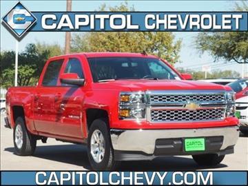 2015 Chevrolet Silverado 1500 For Sale Columbus Oh