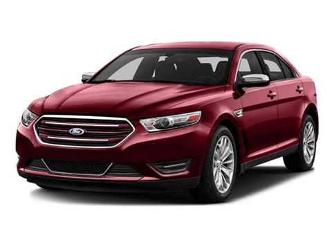 2016 Ford Taurus for sale in Austin, TX