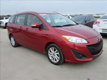 Capitol Chevrolet Austin Tx >> Mazda MAZDA5 For Sale - Carsforsale.com
