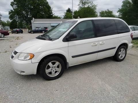 2006 Dodge Caravan for sale in Boody, IL