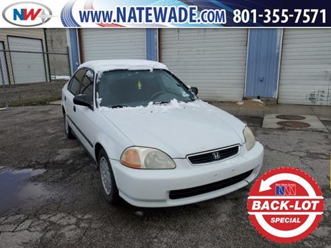 1997 Honda Civic for sale in Salt Lake City, UT