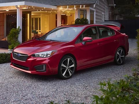 2018 Subaru Impreza for sale in Salt Lake City, UT