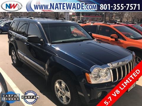 2005 Jeep Grand Cherokee for sale in Salt Lake City, UT