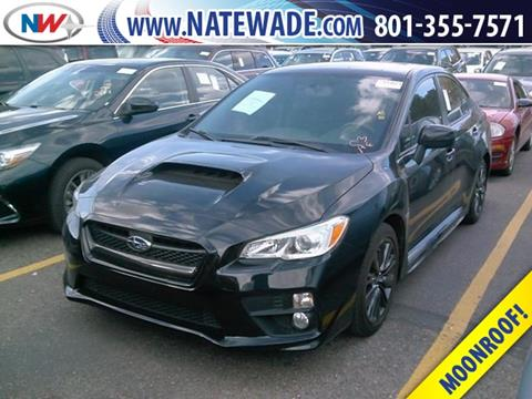 Subaru WRX For Sale in Utah - Carsforsale.com
