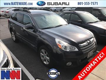 2013 Subaru Outback for sale in Salt Lake City, UT