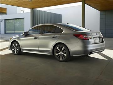 2017 Subaru Legacy for sale in Salt Lake City, UT