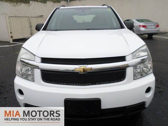 2007 Chevrolet Equinox for sale in DALY CITY CA