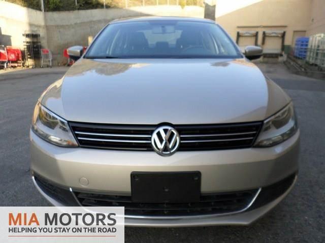 2013 Volkswagen Jetta for sale in DALY CITY CA