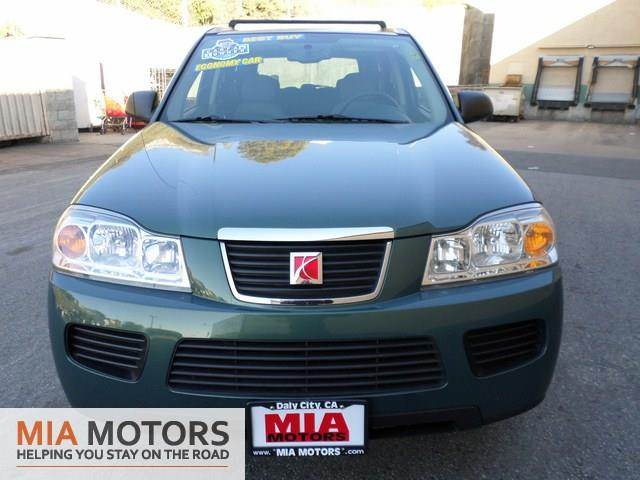 2007 Saturn Vue for sale in DALY CITY CA