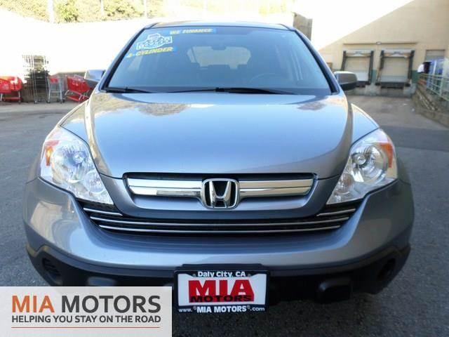 2009 Honda CR-V for sale in DALY CITY CA