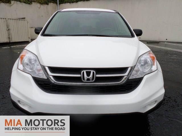 2011 Honda CR-V for sale in DALY CITY CA