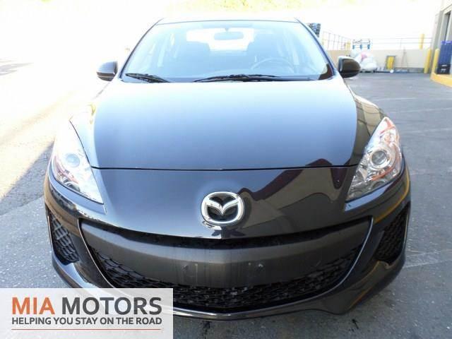 2013 Mazda MAZDA3 for sale in DALY CITY CA