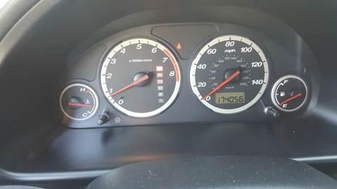 2004 Honda CR-V for sale in Princeton, WI