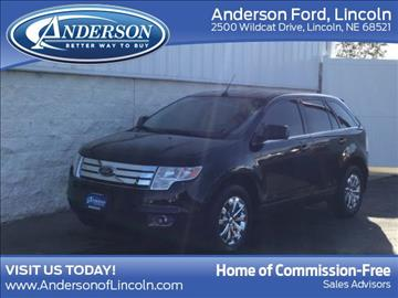 2008 Ford Edge for sale in Lincoln, NE