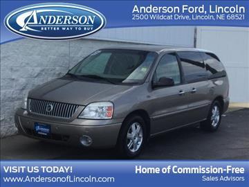 Minivans for sale waterford mi for Covington honda nissan