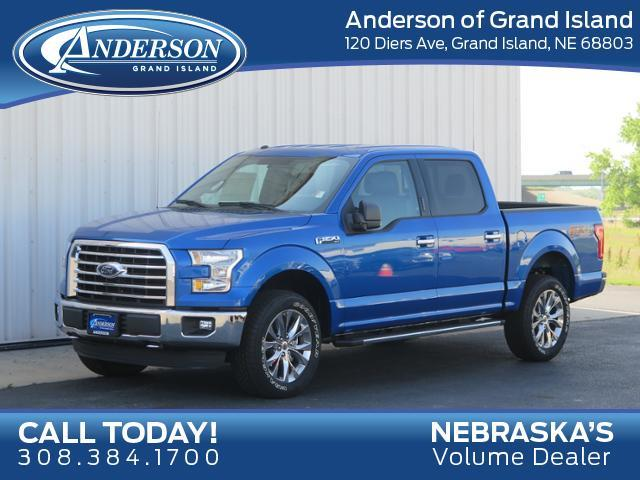 4wd supercrew 145 xlt in grand island ne anderson ford grand island. Cars Review. Best American Auto & Cars Review